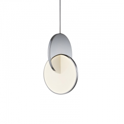 Suspension ECLIPSE PENDANT LIGHT LEE BROOM