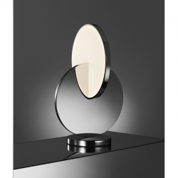Lampe à poser Lee broom ECLIPSE TABLE LAMP