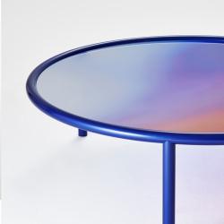 Table basse Glas italia L.A. SUNSET