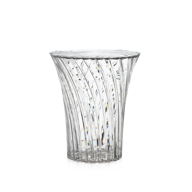 Table d'appoint guéridon Kartell SPARKLE