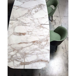 Table Baxter made in italy ROMEO