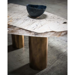 Table Baxter made in italy LAGOS