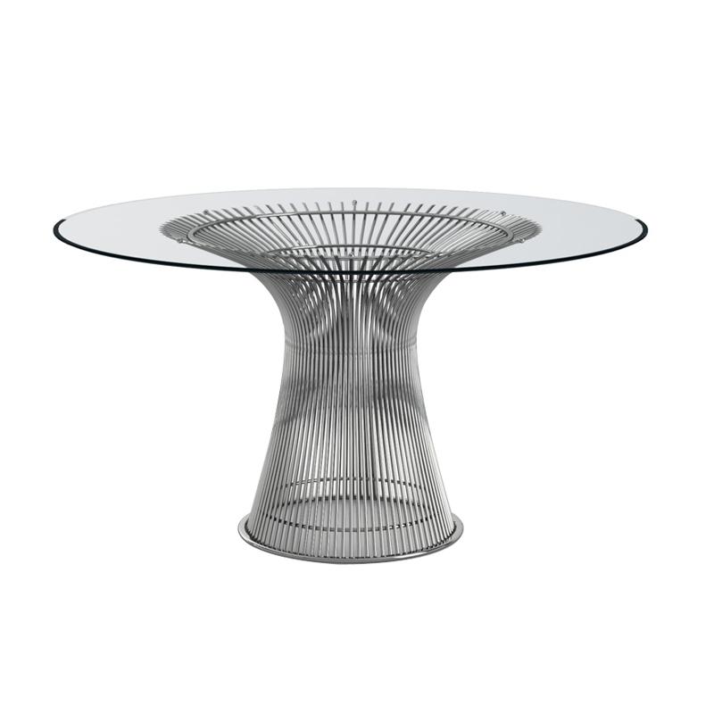 Table Knoll PLATNER Ø 135
