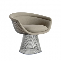 Fauteuil PLATNER LOUNGE KNOLL
