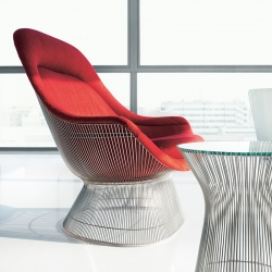 Fauteuil Knoll PLATNER EASY CHAIR