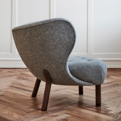 Fauteuil And tradition LITTLE PETRA VB1 Hallingdal