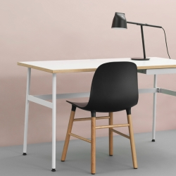Bureau Normann copenhagen JOURNAL DESK