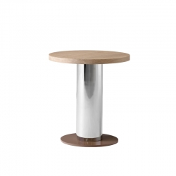 Table d'appoint guéridon And tradition MEZCLA JH19