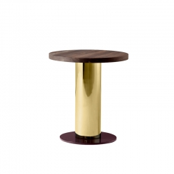 Table d'appoint guéridon MEZCLA JH19 AND TRADITION