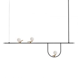 Suspension YANZI 1 ARTEMIDE