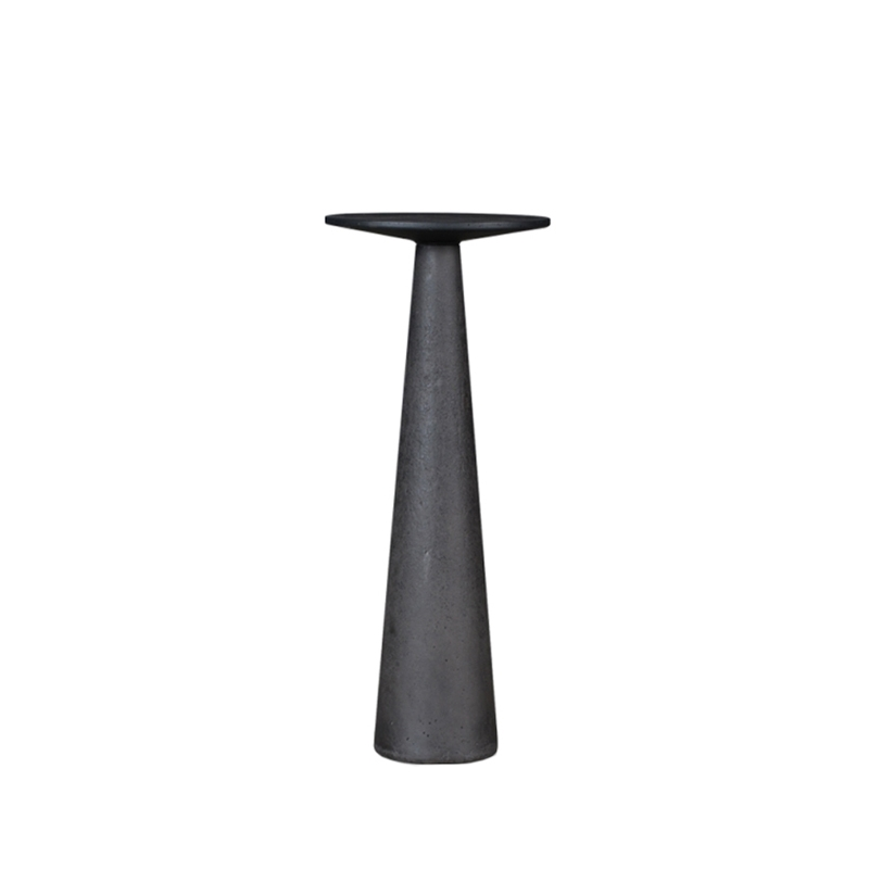 Table d'appoint guéridon Baxter made in italy JOVE