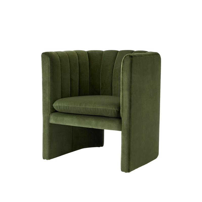 Fauteuil And tradition LOAFER SC23