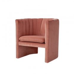 Fauteuil LOAFER SC23 AND TRADITION