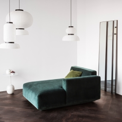 Miroir And tradition AMORE H 190