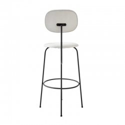 Tabouret haut Menu AFTEROOM BAR CHAIR PLUS