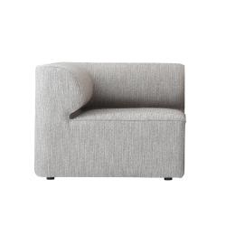 Canapé EAVE Module d'angle MENU