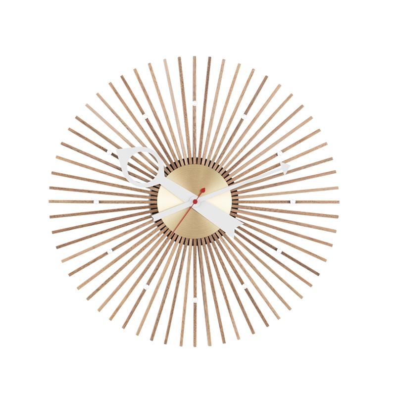 Horloge Vitra Horloge POPSICLE CLOCK