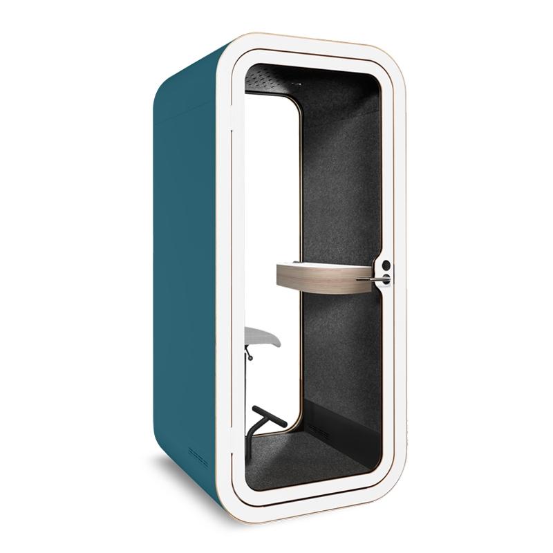 Cabine acoustique Framery FRAMERY O Color Package