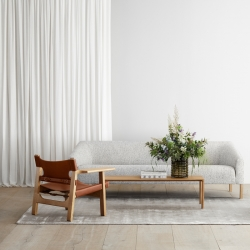 Fauteuil Fredericia THE SPANISH CHAIR