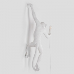 Applique Seletti MONKEY Hanging