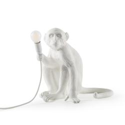 Lampe à poser MONKEY Sitting SELETTI