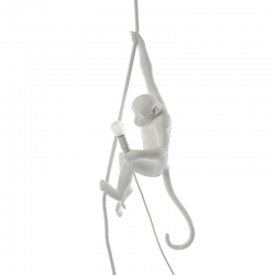 Suspension MONKEY OUTDOOR Ceiling SELETTI
