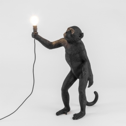 Lampe à poser Seletti MONKEY OUTDOOR Standing