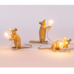 Lampe à poser Seletti MOUSE Standing