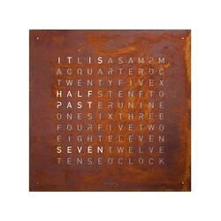 Horloge Horloge QLOCKTWO Classic Creator's Edition QLOCKTWO