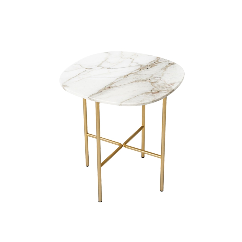 Table d'appoint guéridon Tacchini SOAP