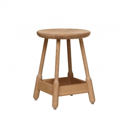 Tabouret ALBERT STOOL MASSPRODUCTIONS
