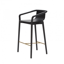 Tabouret haut THOMAS STOOL SP01