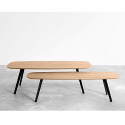 Table basse Stua SOLAPA 60x120