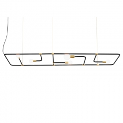 Suspension BEAUBIEN CEILING LAMBERT & FILS