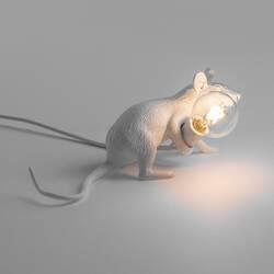 Lampe à poser Seletti MOUSE Lie Down