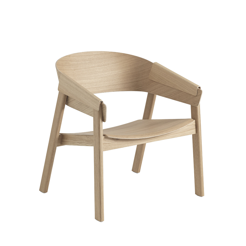 Fauteuil Muuto COVER LOUNGE