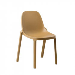 Chaise BROOM CHAIR EMECO