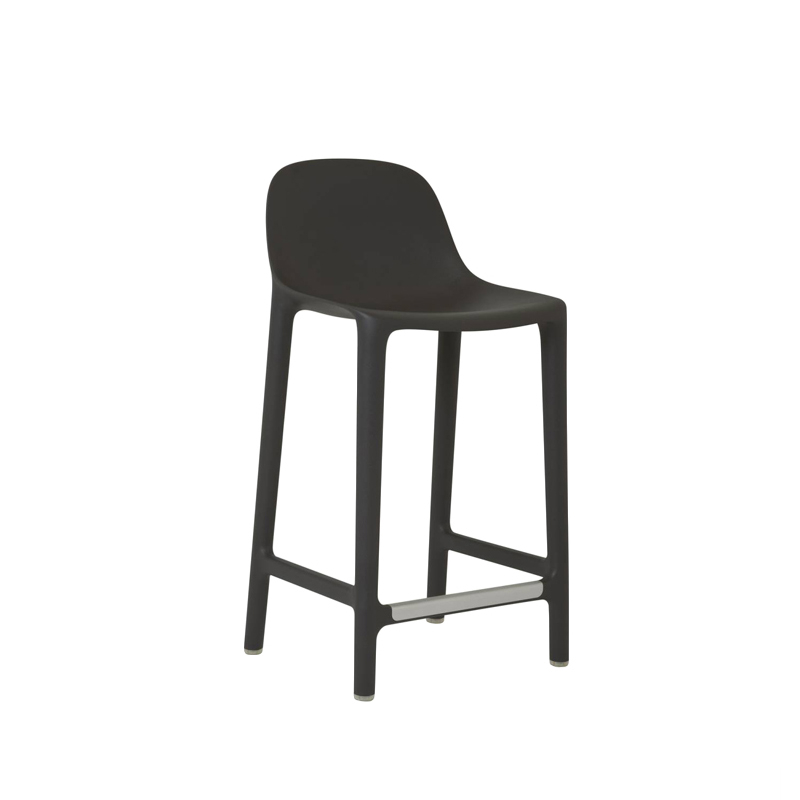 Tabouret haut Emeco BROOM STOOL
