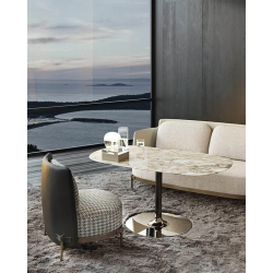 Table Minotti OLIVER LOUNGE