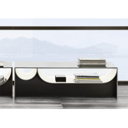 Table basse Minotti WAVES