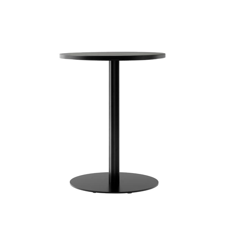 Table Menu HARBOUR COLUMN ronde chêne