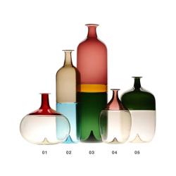 Objet insolite & décoratif Venini BOLLE 05
