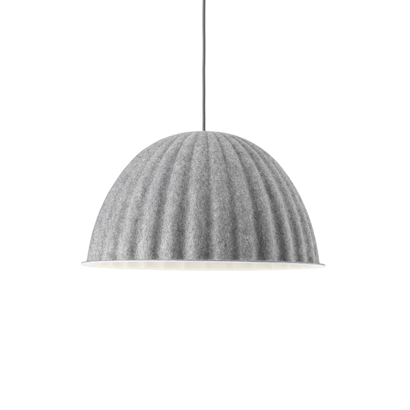 Suspension Muuto UNDER THE BELL Ø 55