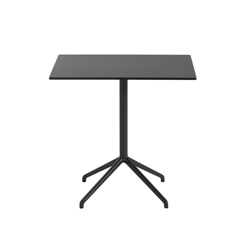 Table Muuto STILL CAFÉ 75x65