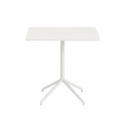 Table STILL CAFÉ 75x65 MUUTO