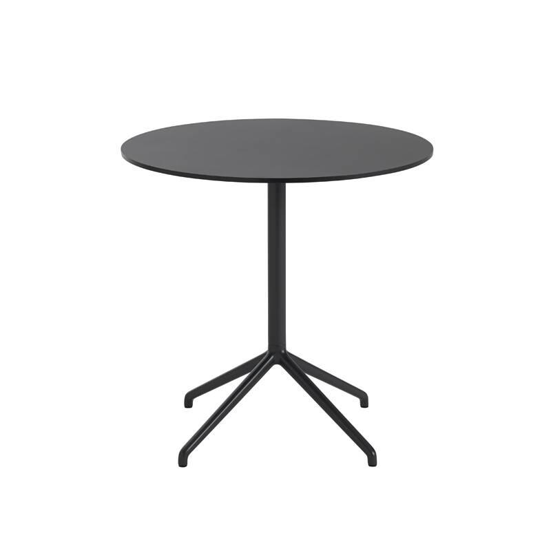 Table Muuto STILL CAFÉ Ø75