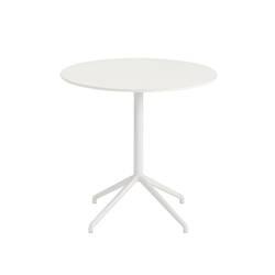 Table STILL CAFÉ Ø75 MUUTO