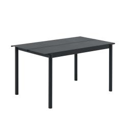 Table et table basse extérieur LINEAR STEEL MUUTO