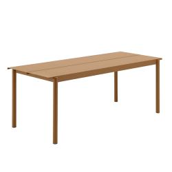 Table LINEAR Outdoor MUUTO