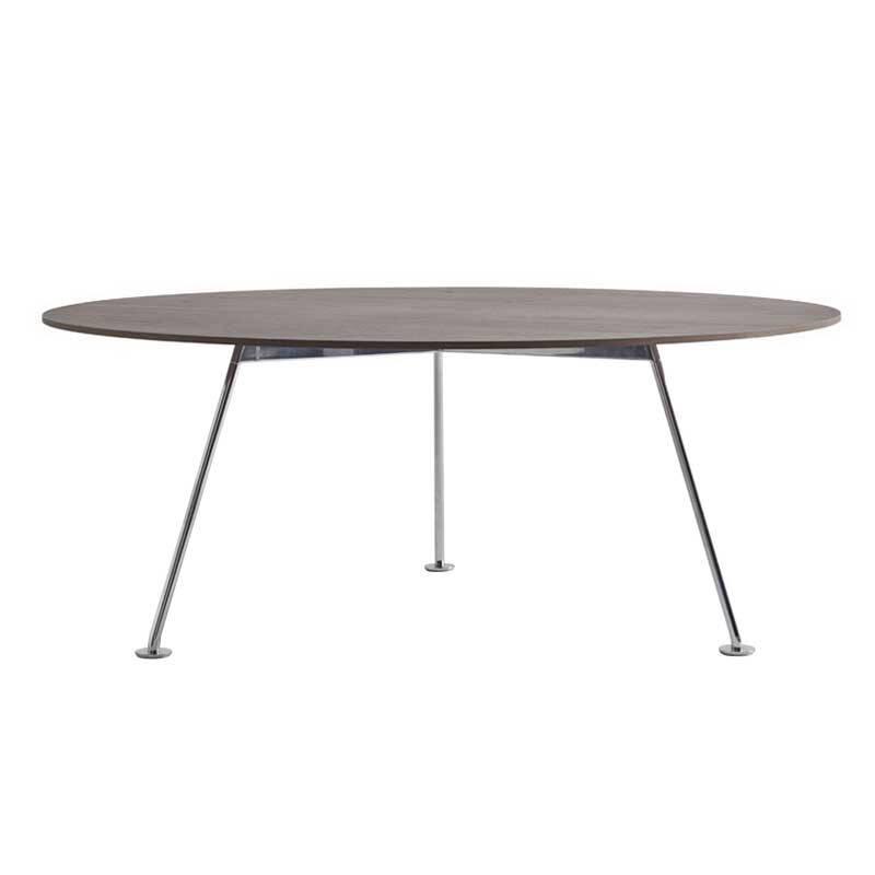 Table Knoll GRASSHOPPER Ø 180
